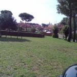 Parco Via Mecenate