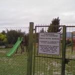 Ingresso Parco Giochi bambini