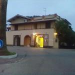 Negozio alimentare in Piazza Cicerone