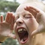bambini rumorosi